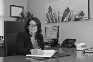 Directrice de succursale – opérations bancaires, crédits et placements