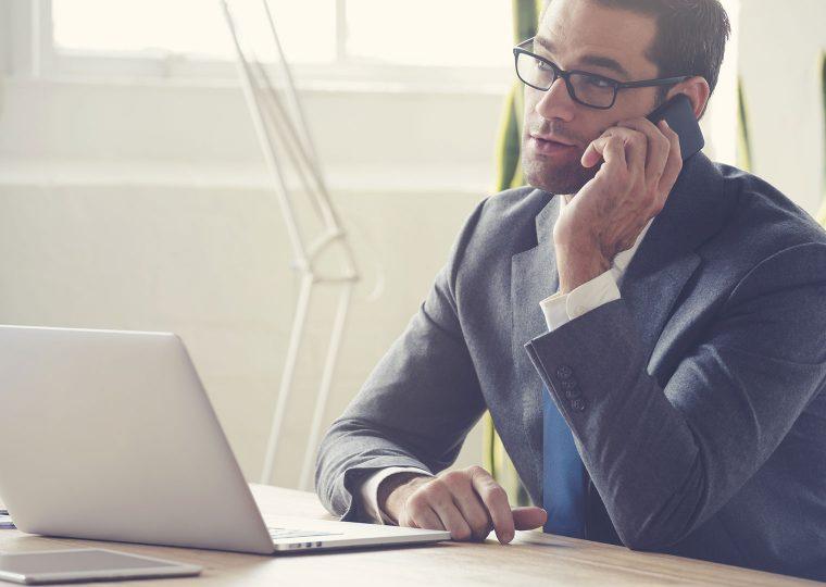 Représentant/représentante des ventes et des comptes