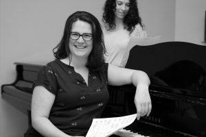 Enseignant en musique