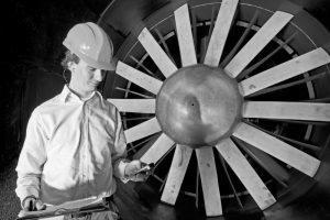 Ingénieur en aérospatiale