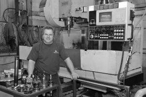 Technicien en génie mécanique