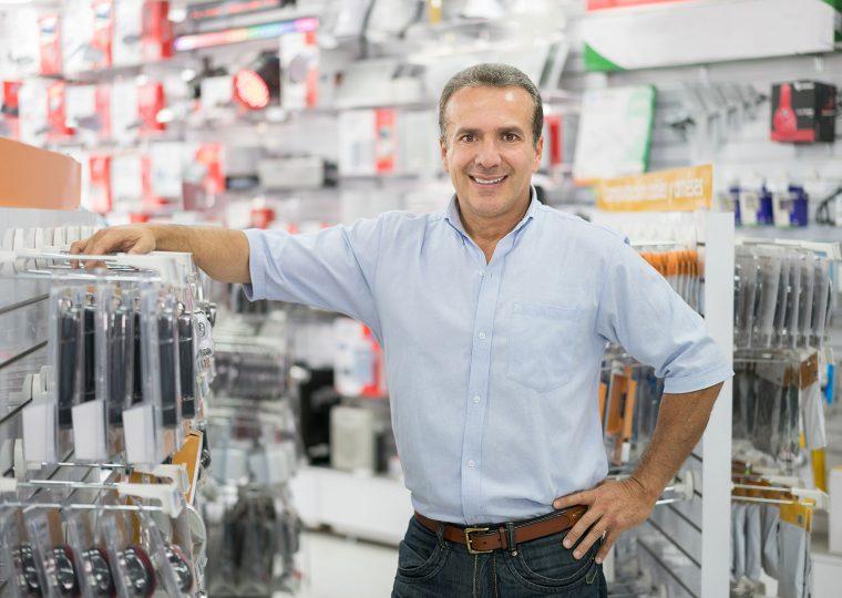 Superviseur/superviseure des ventes – commerce