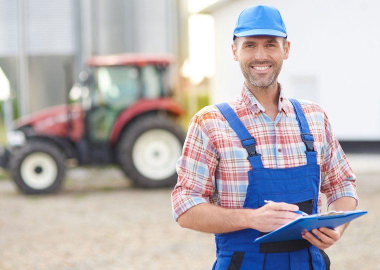 Gestionnaire en agriculture