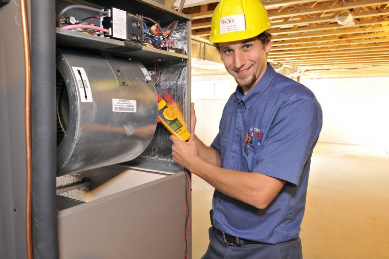 Mécanicien en réfrigération et en climatisation